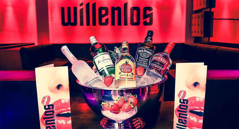 Willenlos münchen fotos